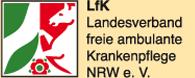 Logo LfK Weiterbildungsgesellschaft für Pflegeberufe mbH